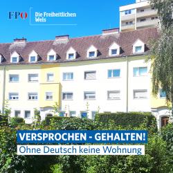 17 Ohne Deutsch keine Wohnung