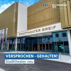 9 Stadttheater neu