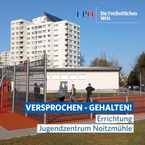 23 Jugendzentrum Noitzmühle
