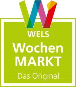 Logo Wochenmarkt Wels